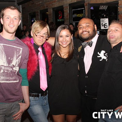 2011 Miss City Weekly Pride Pageant by ThatGuyGil (6.2.11)