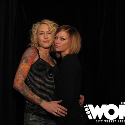 2011 Salt Lake International Tattoo Convention by Shutterbooth