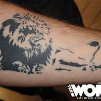 2011 Salt Lake International Tattoo Convention (by The Word)