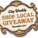 2011 Shop Local Giveaway