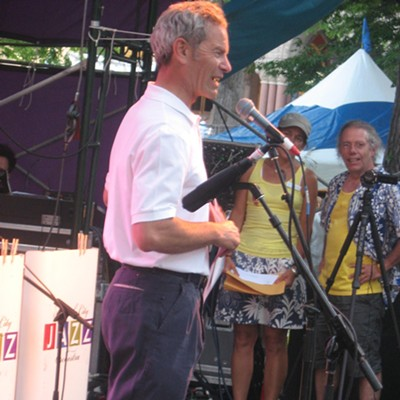 2011 Utah Arts Festival - Day 2: (6/24/11)