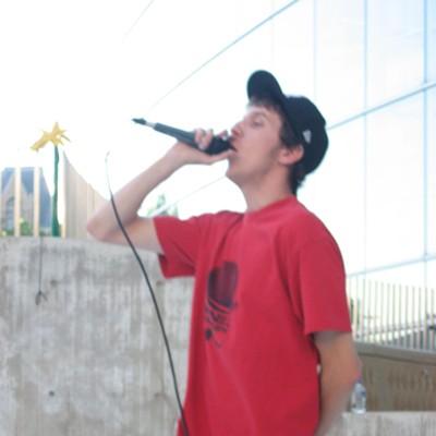 2011 Utah Arts Festival - Day 3: (6/25/11)