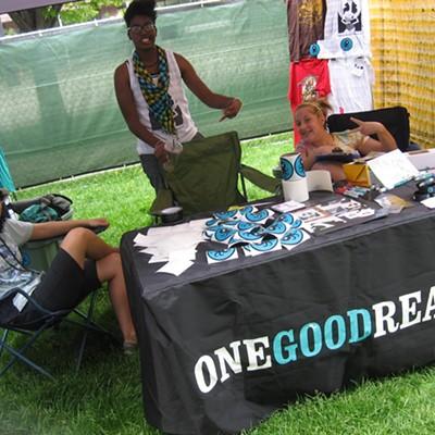 2011 Utah Pride Festival (Day 1): 6/4/11