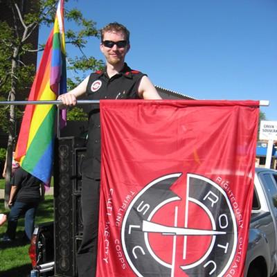 2011 Utah Pride Festival (Day 2): 6/5/11
