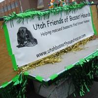 2012 St. Patrick's Day Parade: 3/17/12