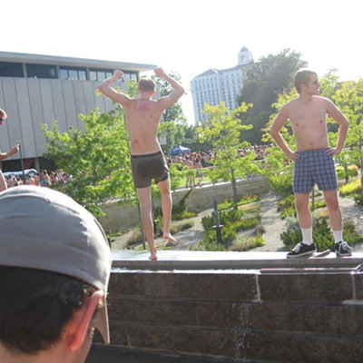 2012 Utah Undie Run