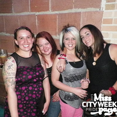 2013 Miss City Weekly Pride Pageant