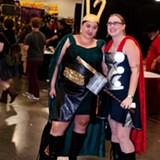 2013 SLC Comic Con