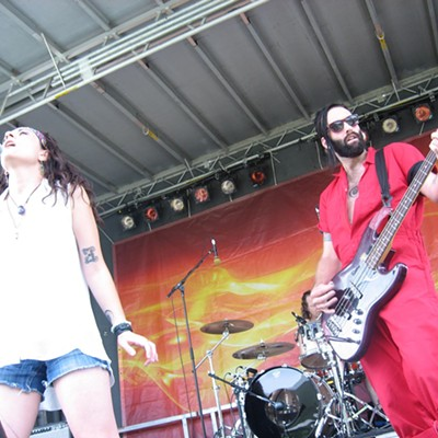 2013 Utah Arts Festival - Day 4: 6/23/13