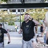 2013 Utah Beer Festival: Dom Darling