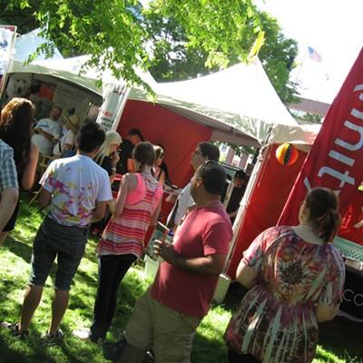 2013 Utah Pride Festival: 6/1/13
