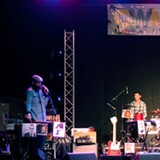 2014 CWMA | Last Five Bands 2.28.14