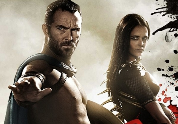 300: Rise of an Empire - WARNER BROS.