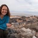 5 Spot | Bonnie K. Baxter, director of the Great Salt Lake Institute