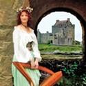 5 Spot | Celtic harper, teacher and recording artist Cynthia Lynn Douglass