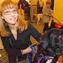 5 Spot | Holly Sizemore, executive director of No More Homeless Pets in Utah