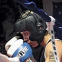 5 Spot | Salt Lake City boxer Molly Janke