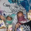5 Spot | Wes of Food Not Bombs