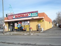Acapulco Restaurant in Salt Lake City