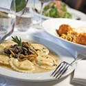 New Park City Italian Restaurants
