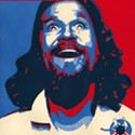 """""""This Aggression Will Not Stand, Man"""": art inspired by The Big Lebowski"""