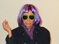 Andy Warhol Meets Joseph Smith: Remembering Ultra Violet
