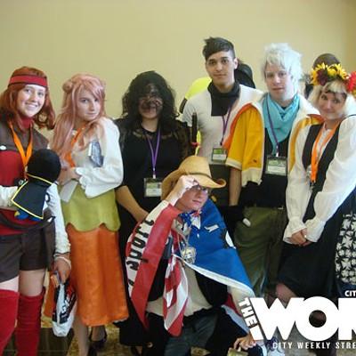 Anime Banzai 2010 (10.8.10)