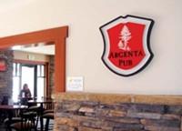 Argenta Pub at Solitude Resort