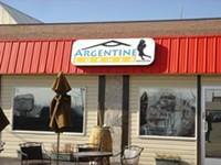 Argentine Corner