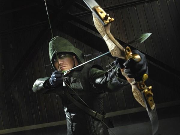 Arrow - THE CW