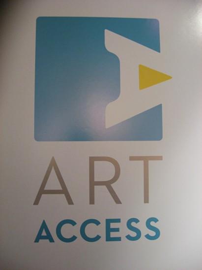Art Access: 1/20/12