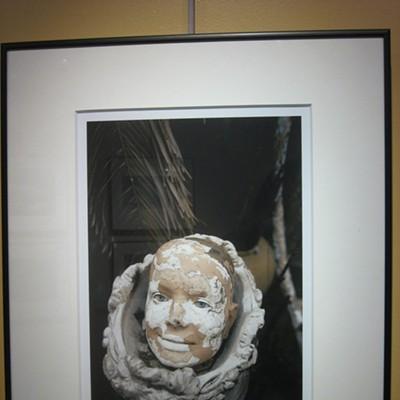 Art Access: 1/21/11