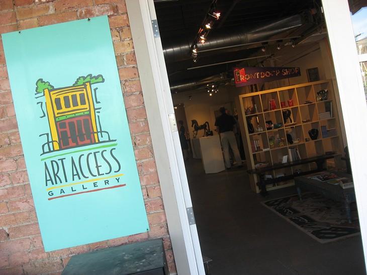 Art Access: 6/17/11