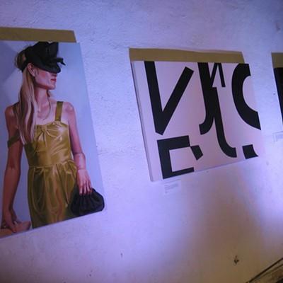 Art Meets Fashion 3: 10/15/11