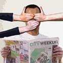 Attorney General's Office Threatens City Weekly With Criminal Charges, Prior Restraint