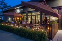 Avenues Proper Restaurant in Salt Lake City