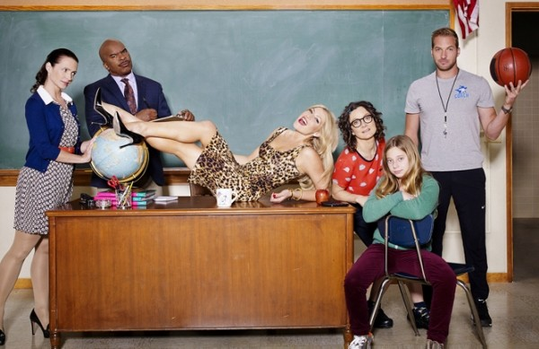 Bad Teacher - CBS