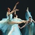 Ballet West: Balanchine's America