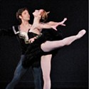 Ballet West: Swan Lake