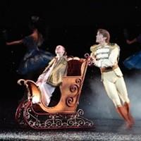 Ballet West's The Nutcracker