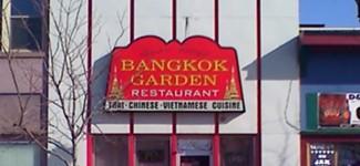 Bangkok Garden