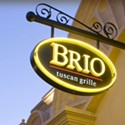 Bar Bites on Brio Patio