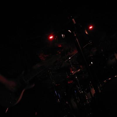 Bar Deluxe: 5/21/11