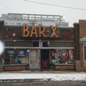 Bar-X Closes, The Tap Room & Dave Dresden @ Downstairs