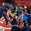 Batman Must-Reads
