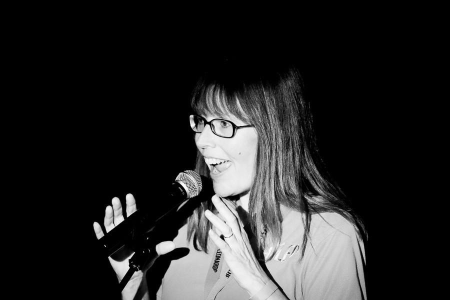 Becky Heiss - DALLAS GRAHAM
