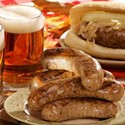 Beer, Blues & Brats