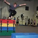 Beginner's Parkour Sessions