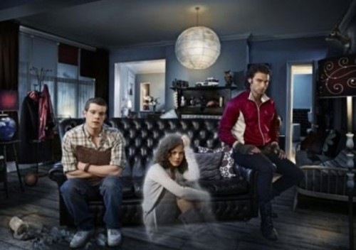 Being Human - BBC AMERICA