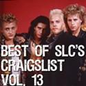 Best of SLC's Craigslist Vol.13